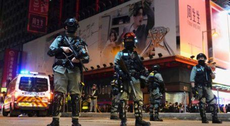 Αυτοσχέδια βόμβα εξερράγη σε νοσοκομείο του Χονγκ Κονγκ
