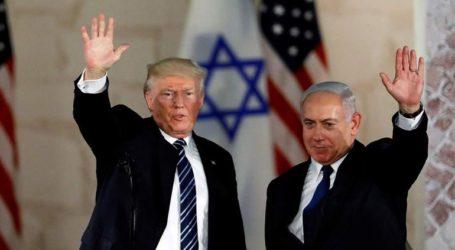 Συνάντηση Τραμπ – Νετανιάχου για το ειρηνευτικό σχέδιο για τη Μέση Ανατολή