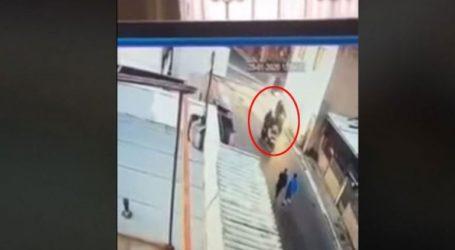 «Άφαντος» ο αστυνομικός που χτύπησε παιδί στο Μενίδι