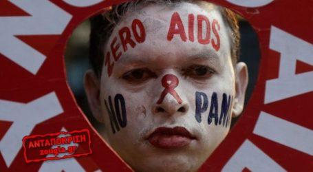 Εκτός από τον κοροναϊό, υπάρχει και το AIDS, που εξακολουθεί να «θερίζει» παγκοσμίως