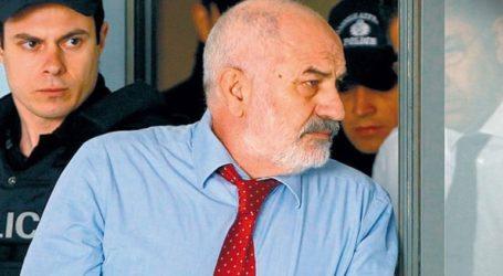 Αποφυλακίστηκε με περιοριστικούς όρους ο Γιάννης Σμπώκος