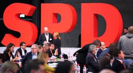 Το SPD θέτει θέμα υψηλότερου κατώτατου μισθού και ενίσχυσης συλλογικών συμβάσεων