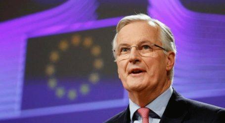 """«Η ΕΕ δεν θα κάνει συμβιβασμό """"ποτέ"""" για την ενιαία αγορά της»"""