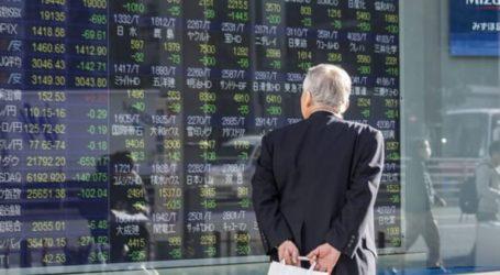 Πτωτικές τάσεις κατά τη συνεδρίαση του χρηματιστηρίου στο Τόκιο