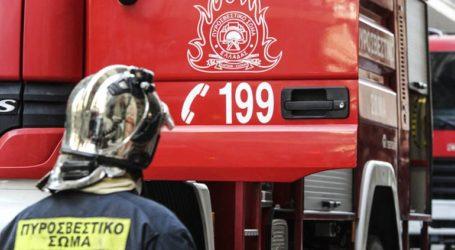 Αντιδράσεις υπαξιωματικών της Πυροσβεστικής για το νομοσχέδιο της Γενικής Γραμματείας Πολιτικής Προστασίας
