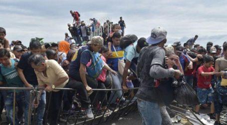 Οι μεξικανικές αρχές έστειλαν 2.300 πολίτες στην Ονδούρα που είχαν εισέλθει παράτυπα στη χώρα