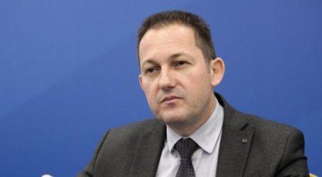 Νέο νόμο εξήγγειλε ο κυβερνητικός εκπρόσωπος για τη μη επιβολή εξοντωτικών κυρώσεων για τις ομάδες του πρωταθλήματος