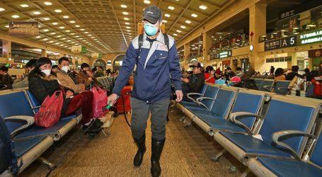 Μεγάλες εταιρείες περιορίζουν τα ταξίδια τους στην Κίνα λόγω του κοροναϊού