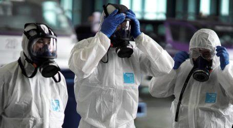 Μάσκες με αναπνευστήρα για τον κοροναϊό προτείνει Κινέζος ερευνητής-Σε έλλειψη οι χειρουργικές