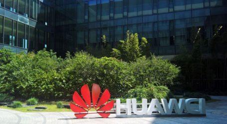 «Πράσινο φως» στη συμμετοχή της Huawei στην ανάπτυξη δικτύων 5G