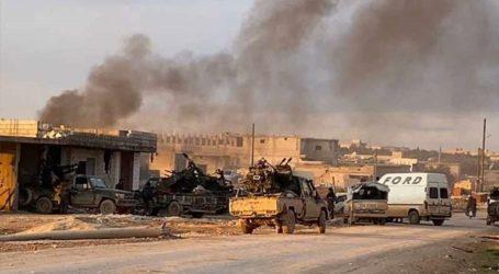 Συρία: Ο στρατός του Άσαντ κατέλαβε σημαντικό θύλακα νότια του Ιντλίμπ