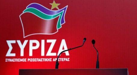 Την παραίτηση Αυγενάκη ζητεί ο ΣΥΡΙΖΑ