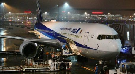 Προσγειώθηκε στο Τόκιο αεροσκάφος με 206 Ιάπωνες, κατοίκους της Ουχάν