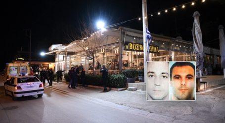 Στο Βελιγράδι αξιωματικοί της ΕΛ.ΑΣ για τη δολοφονία στη Βάρη