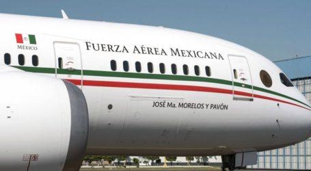 Το προεδρικό αεροσκάφος πρώτο βραβείο στο… λαχείο του Μεξικού