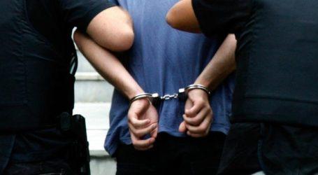 Συνελήφθη 29χρονος κατηγορούμενος για 18 διαρρήξεις