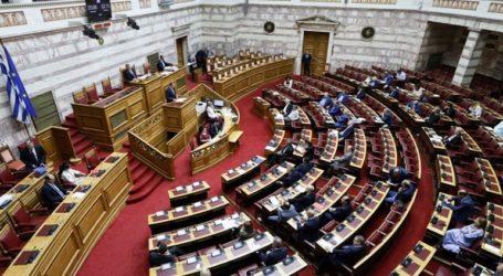 Ψηφίζεται η τροπολογία για ΠΑΟΚ και Ξάνθη