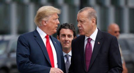«Απαράδεκτο» το ειρηνευτικό σχέδιο Τραμπ για τη Μέση Ανατολή