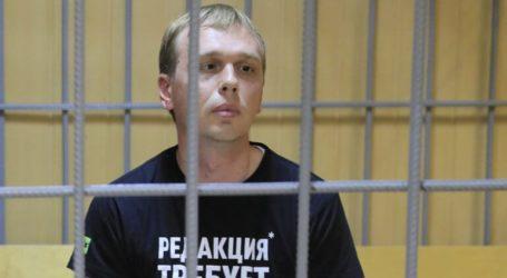 Πρώην αστυνομικοί συνελήφθησαν επειδή επιχείρησαν να ενοχοποιήσουν δημοσιογράφο ως διακινητή ναρκωτικών