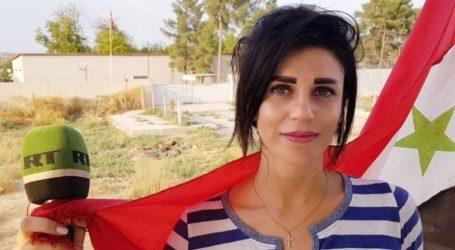 Δημοσιογράφος τραυματίστηκε σοβαρά στη Συρία