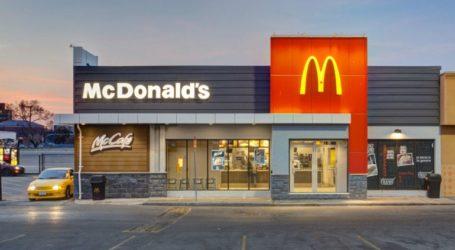 Η McDonald's έκλεισε «εκατοντάδες» φαστ-φουντ στην επαρχία Χουμπέι