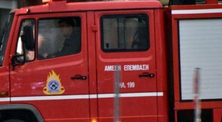 Νεκρή ηλικιωμένη γυναίκα από φωτιά στο σπίτι της στο Βέλο Κορινθίας