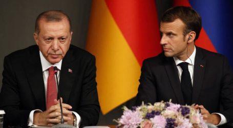 Η Γαλλία φταίει για την κατάσταση στη Λιβύη