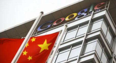 Η Google κλείνει προσωρινά τα γραφεία της στην Κίνα