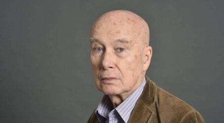Ο συγγραφέας Γκαμπριέλ Ματζνέφ «λυπάται» για τις παιδοφιλικές του συνήθειες στην Ασία