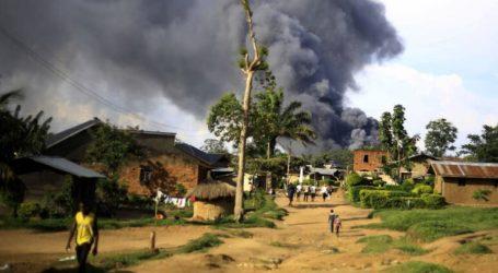 Σφαγή αμάχων σε χωριά του Κονγκό από τζιχαντιστές