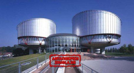 Ρωσία, Τουρκία και Ουκρανία συγκεντρώνουν το 50% των προσφυγών που εκκρεμούν στο Δικαστήριο Ανθρωπίνων Δικαιωμάτων