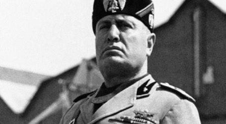 Το ένα πέμπτο των Ιταλών «αθωώνει» τον Μουσολίνι σύμφωνα με έρευνα