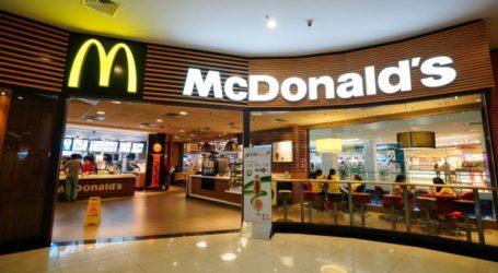 Τα McDonald's κατέκτησαν τη Ρωσία. Σε 30 χρόνια εξυπηρέτησαν 6,2 δισεκατομμύρια πελάτες