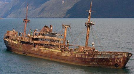 Βρέθηκε πλοίο που είχε εξαφανιστεί πριν από 94 χρόνια;