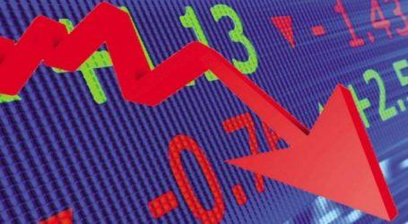 """Νέα πτώση στο Χρηματιστήριο-Στο κλείσιμο """"μάζεψε"""" τις απώλειες"""