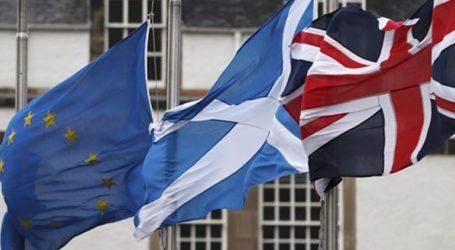 Το Brexit ανοίγει και πάλι το θέμα της ανεξαρτησίας της Σκωτίας