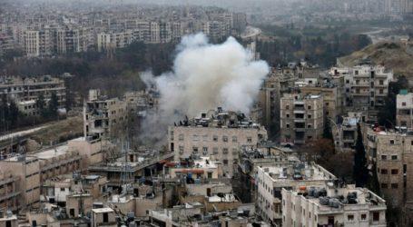 Η επίθεση στην Ινλτίμπ έχει εξωθήσει 700.000 ανθρώπους σε φυγή