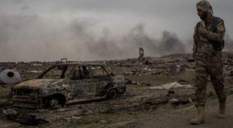 Δικαστήρια για τζιχαντιστές του Ισλαμικού Κράτους σχεδιάζει να συστήσει η κουρδική διοίκηση της βορειοανατολικής Συρίας