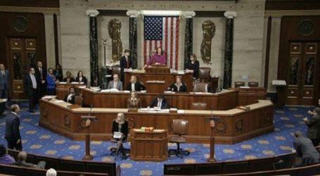 Η Βουλή ενέκρινε νομοσχέδια που περιορίζουν την ανάπτυξη στρατευμάτων στο εξωτερικό