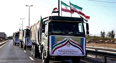 Ανθρωπιστικός δίαυλος προς το Ιράν«σπάει» τις αμερικανικές κυρώσεις