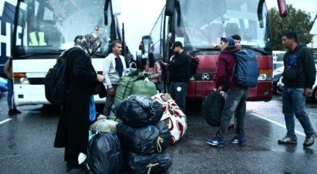Εντοπίστηκε κοντέινερ με μετανάστες στη Θεσσαλονίκη