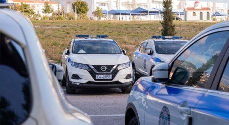 Με 195 νέα οχήματα ενισχύεται ο στόλος της Ελληνικής Αστυνομίας