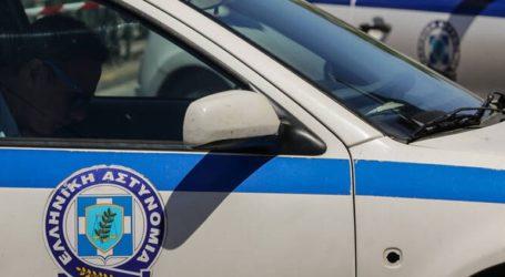 Δύο συλλήψεις για ναρκωτικά στη Μυτιλήνη