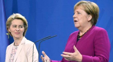 Μέρκελ και φον ντερ Λάιεν σχεδιάζουν ειδική σύνοδο κορυφής της Ε.Ε. για επενδύσεις με την Κίνα