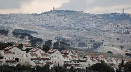 Το Λονδίνο ανησυχεί για πιθανή προσάρτηση εδαφών της Δυτικής Όχθης στο Ισραήλ