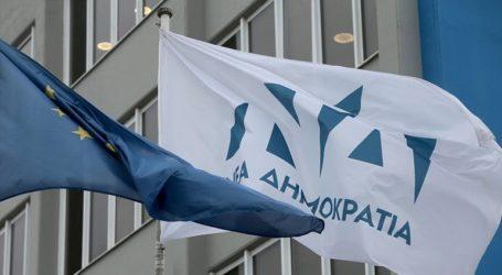 Απάντηση πηγών της ΝΔ στον ΣΥΡΙΖΑ για την κατάθεση Αγγελή
