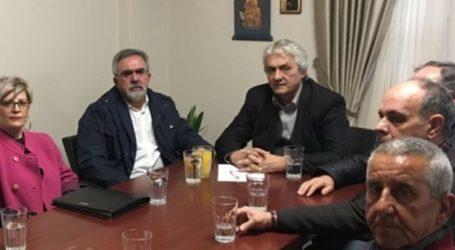 Βολές Κολλάτου κατά δημοτικής αρχής δήμου Τεμπών: Επιδεικνύουν έργα άλλων
