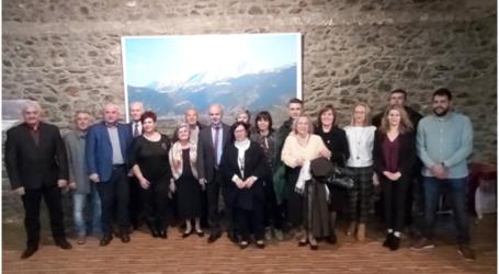 Ο Σύλλογος Γυναικών περιοχής Συκουρίου τίμησε το Νοσηλευτικό Προσωπικό του Πολ/μου Ιατρείου Συκουρίου και Δώρισε Κλίβανο αποστείρωσης