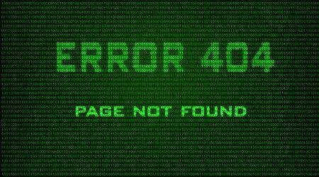 Έπεσε η ιστοσελίδα τους…