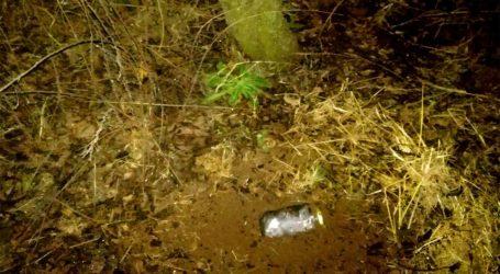 Είχαν θαμμένη ηρωίνη σε χωράφι, τους βρήκαν κι ένα κιλό χασίς – Χειροπέδες σε τρεις Λαρισαίους